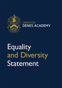 Equality and diversity statement thumbnail